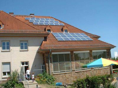 5,4 kWp